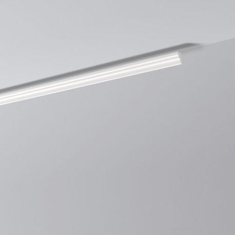 Cornisas nomastyl h luz ideas acabados para la construcci n - Cornisa para led ...