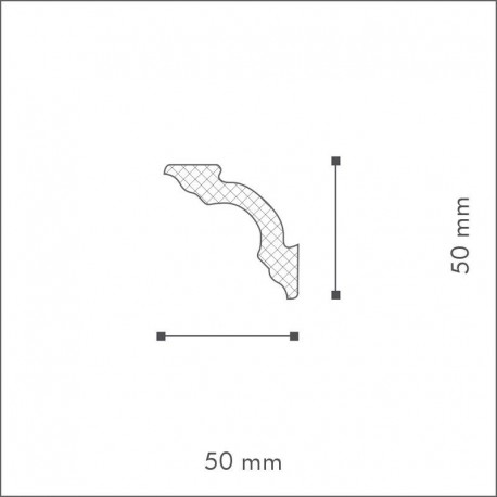 Tapa de Registro 15 x 15 cm