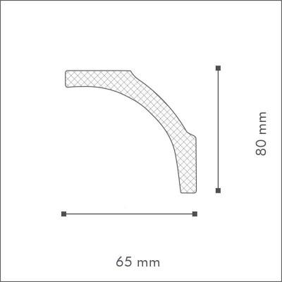 Rejilla de ventilación 30 x 30 cm