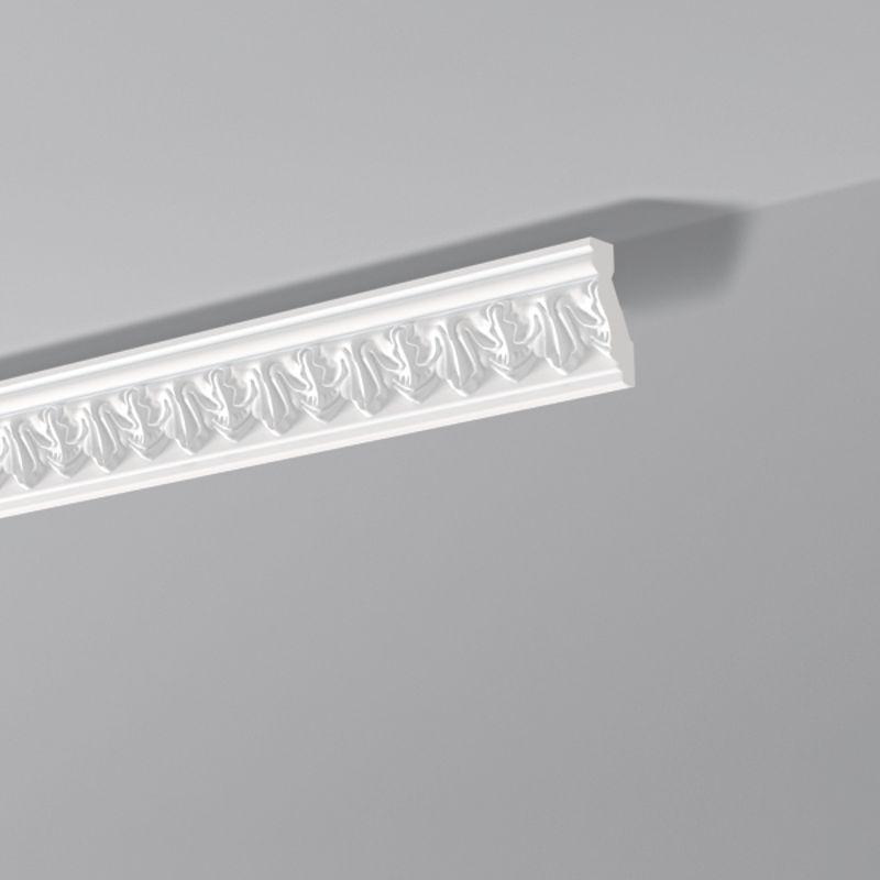 Cornisa nomastyl e23 luz ideas acabados para la construcci n - Cornisa para led ...