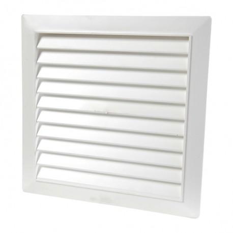 Rejilla de Ventilación 15 X 15