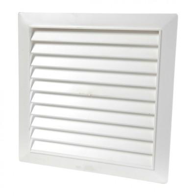 Rejilla de Ventilación 25 X 25