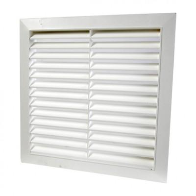 Rejilla de Ventilación 42 X 42