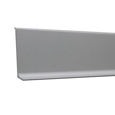 Zocalo de Aluminio de 5 CM