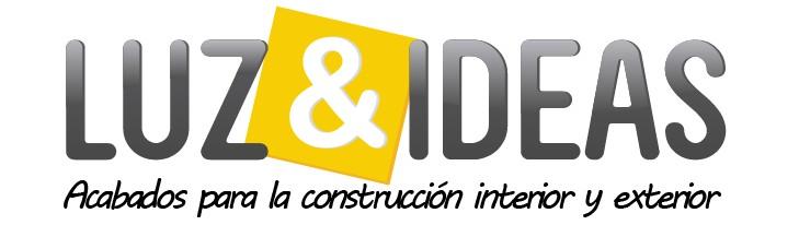Luz & Ideas | Cornisas, Molduras Zocalos y mas...